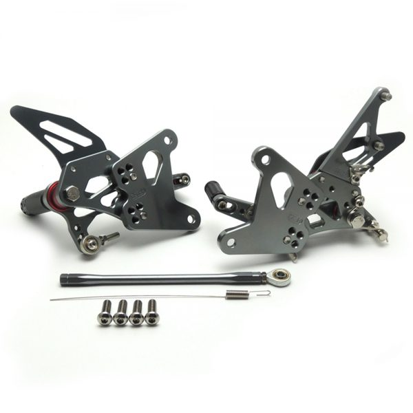 Motorcycle Rear Foot Pegs