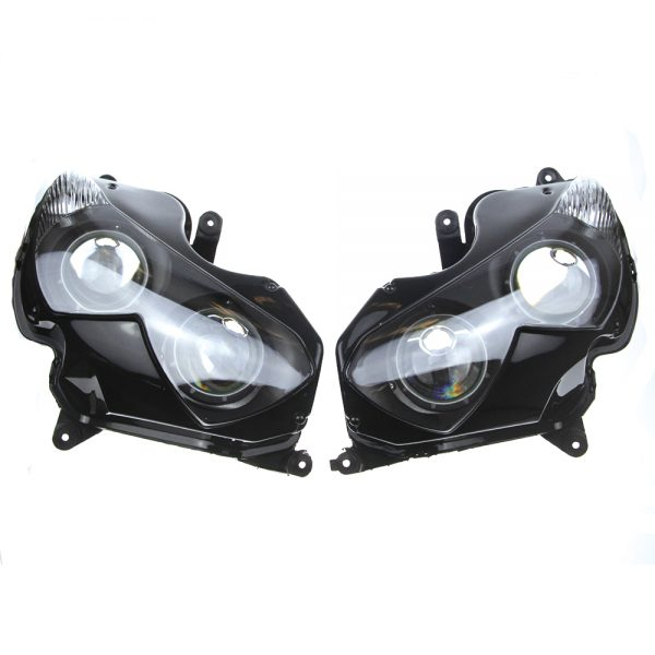 Led Motorcycle Headlamp
