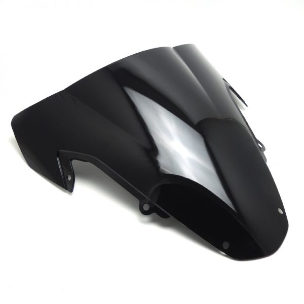 Motorcycle Windshield Wind Deflector