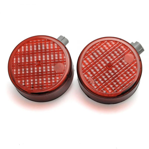 ATV Tail Light