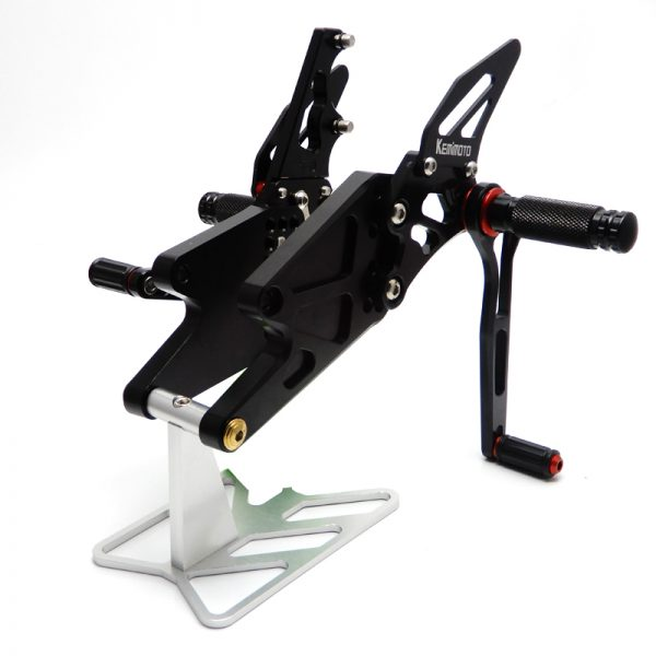 CNC Rearsets