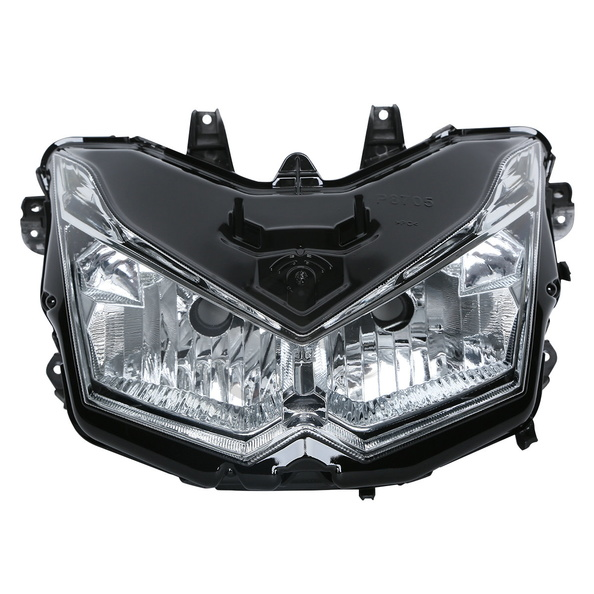 Motorbike Headlight