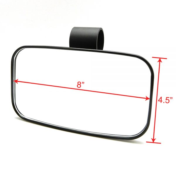 Best UTV Side Mirrors