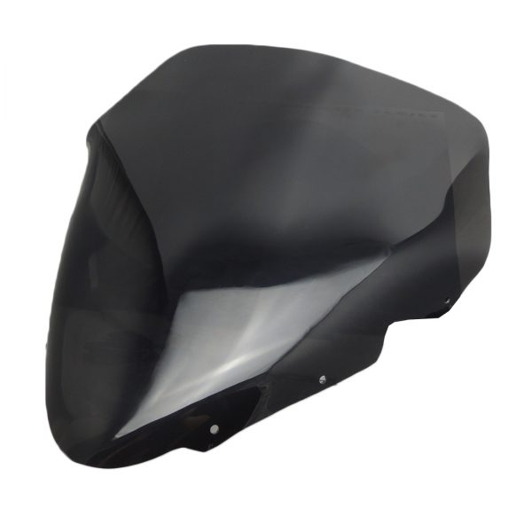 Motorcycle Front Shield