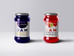 jam-bottle-mockup