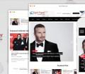 EightPaper - Free Newspaper Magazine WordPress Theme