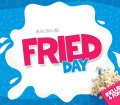 Fried Day Font Family