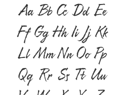 Resphekt Free Font