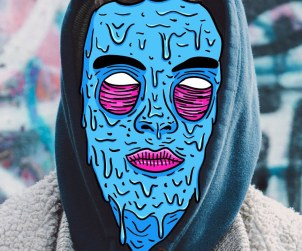 Grime Art Photoshop Tutorial
