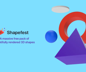 Library of Free 3D Shapes