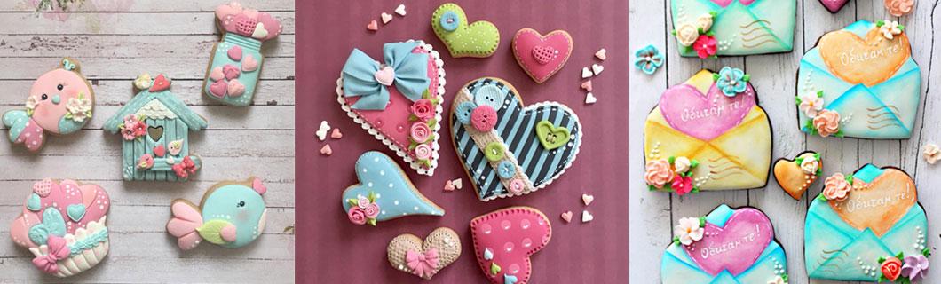Формички за св. Валентин
