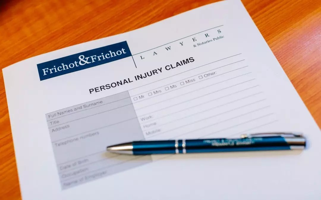 Look In The Following Article For Good Tips About Personal Injury!