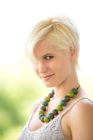 Foto: Wolfgang Fricke   Model: Lena