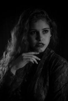 Foto: Wolfgang Fricke | Model: Paula