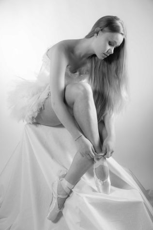 Foto: Wolfgang Fricke | Model: Raffaela