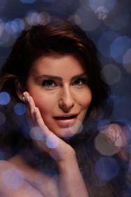 Foto: Wolfgang Fricke   Model: Kamila   aus einem Porträt-Shooting