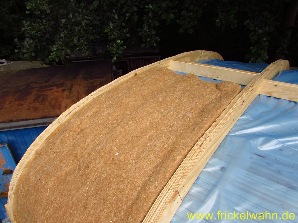 gallery of das dach frickelwahn ~ diffusionsoffene dmmung
