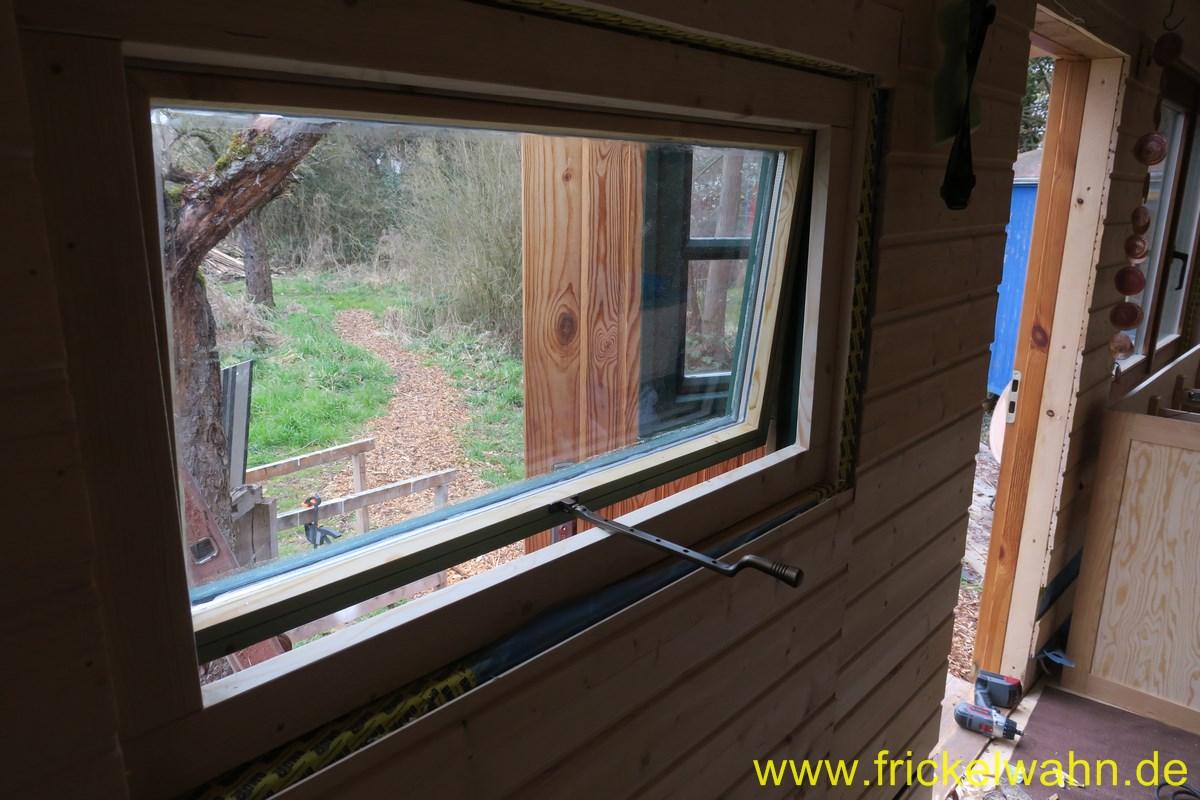 gallery of fenster selbst gebaut frickelwahn ~ doppelglasfenster
