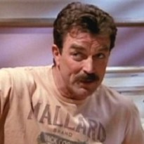 Friends_Tom Selleck