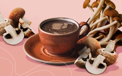Mushroom coffee: Good or Bad ? Best way to Consume