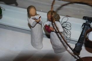 Fridas änglar