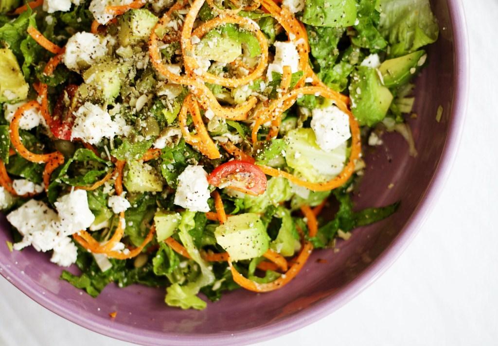 fräsch sallad 2