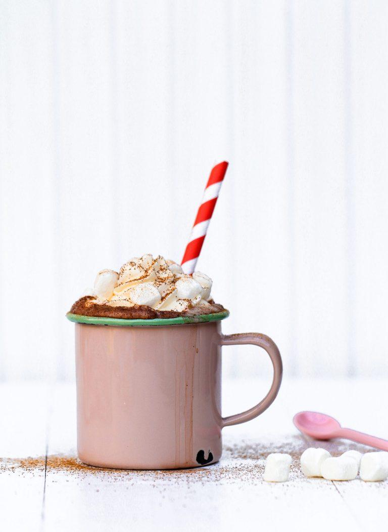 Varm choklad - recept