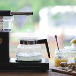 Te i kaffebryggare
