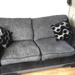 Dfs Vine Sofa Review London Shannon 4 Seater Pillow Back Talia Living Room Sofas In Littlehampton Expired Friday Ad Zinc