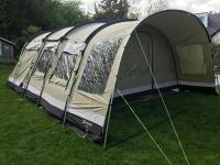Superb Outwell Wolf Lake 7 Tent in Westerham - Sold ...