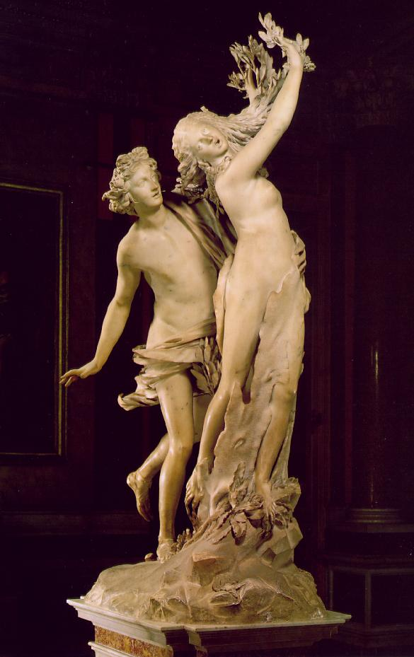 10 Women in Greek Mythology Who Got Jilted (2/6)