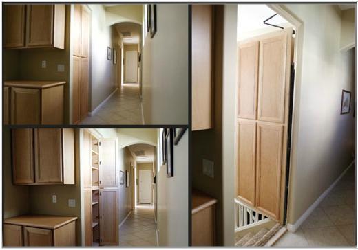 Secret Rooms, Hidden Passages (6/6)