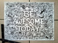 Interview with doodle artist Kerby Rosanes - Friday ...