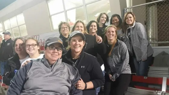 coaches wives schedule change priorities