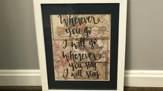 moving, marriage, coaches, anxiety, stress, calm, scripture