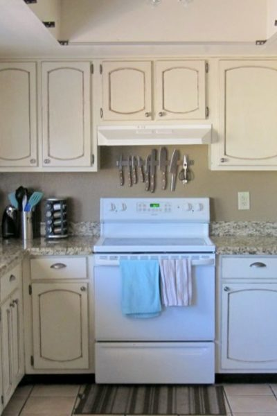 The Great Home Makeover: The Kitchen Phase II
