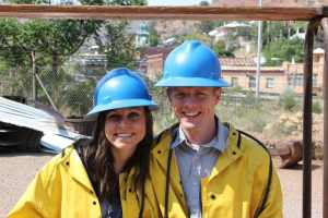 Bisbee Copper Mine Tour