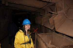 Bisbee Queen Mine Tour