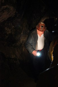 Bisbee AZ Mine Tour Guide