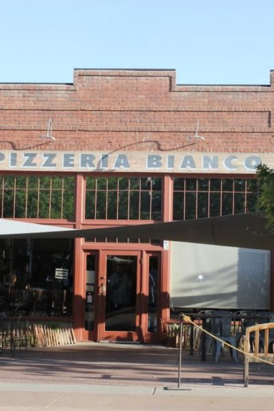 Pizzeria Bianco Date Night