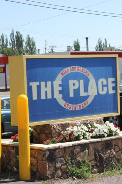 """Flagstaff Getaway: Mike and Ronda's """"The Place"""" Breakfast"""