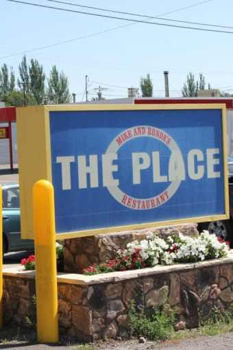 "Flagstaff Getaway: Mike and Ronda's ""The Place"" Breakfast"