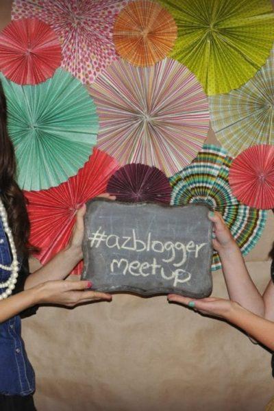 Arizona Blogger Meetup