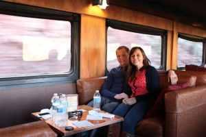 Verde River Train Ride Arizona