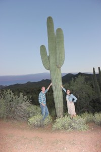 Arizona Date Ideas