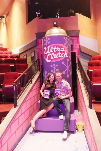 Hale Center Theatre: Hairspray