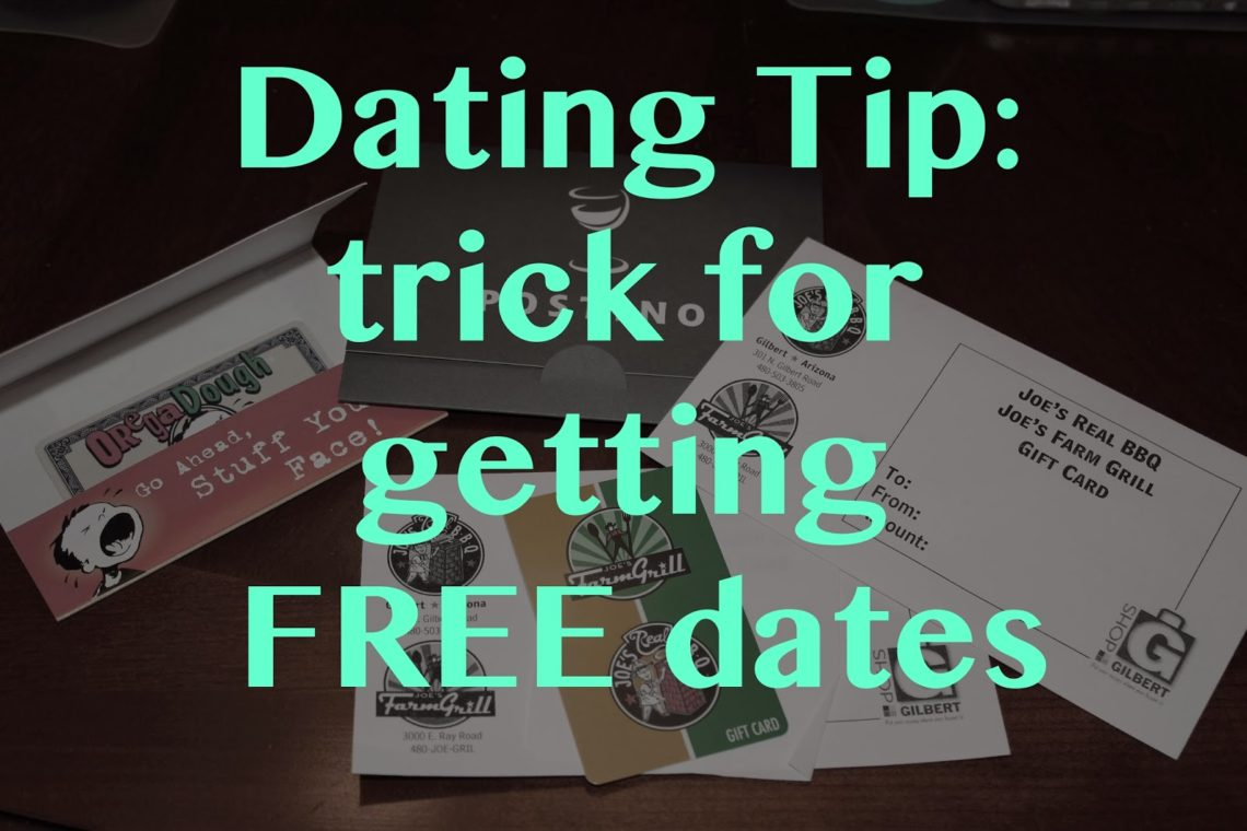 Our trick for getting free dates small business saturday gift small business saturday date idea magicingreecefo Images