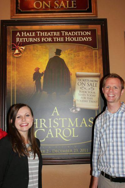 A Christmas Carol: Hale Centre Theatre
