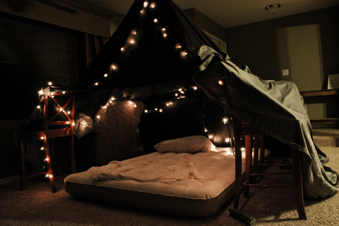Romantic Night Home Ideas Him