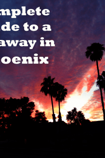 Camille's Guide to Phoenix